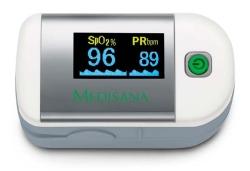 Medisana Pm100Pulsoximeter - (1 St) - PZN 11305961